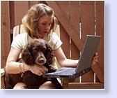 dog-and-computer